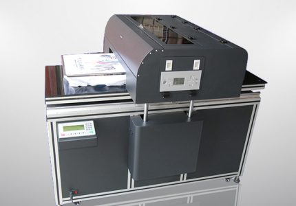 P4290 Economy Piece+Garment Printer