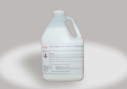 Dupont Artistri® P5000 + textile printing inks