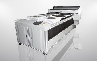 T6C Direct to Garment Printer